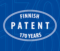 Finnish patent 170 years