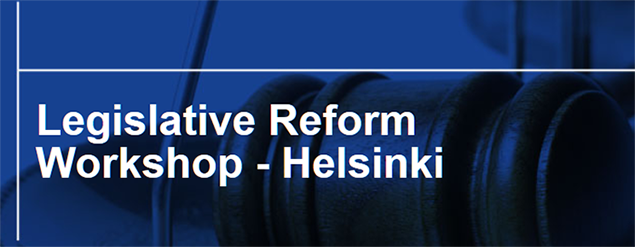 EUTM Legal Reform Helsinki 2017